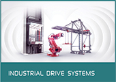 Industrial Drive Systems