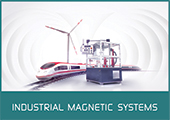 Industrial Magnetic Systems